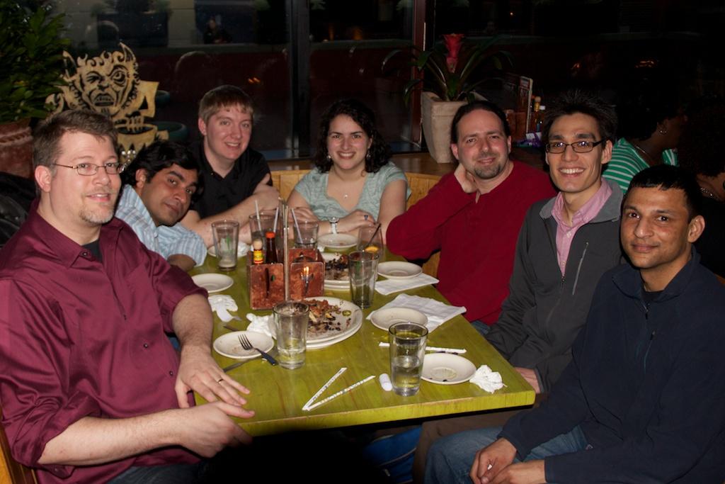 2012 ACG Happy Hour Photo